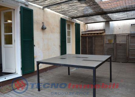 Appartamento Via Dante, Laigueglia - TecnoimmobiliGroup