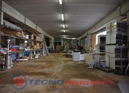 Locale commerciale Via Valle, Borgio Verezzi - TecnoimmobiliGroup