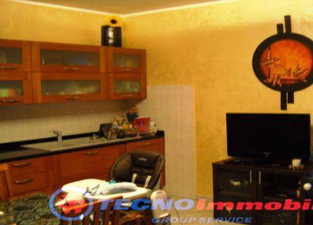 Bilocale Grugliasco Via Napoli 5