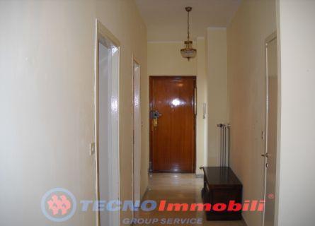 Bilocale Torino Via Macherione 5