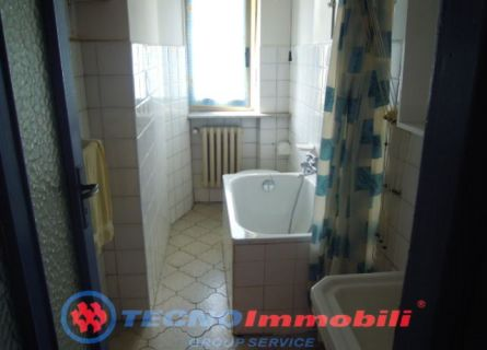 Bilocale Torino Via Conte Di Roccavione 5