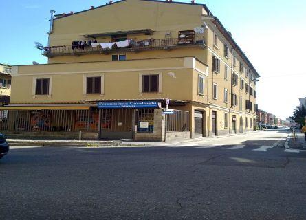 Bilocale Milano Via San Mamete 5
