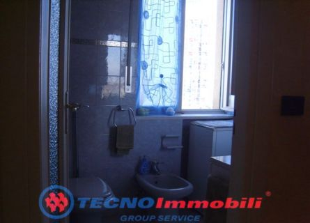 Bilocale Torino Via Strambino 6