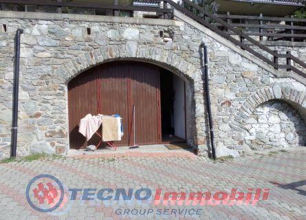 Bilocale Aosta Prima Collina 6
