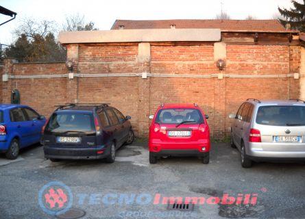 Bilocale Collegno Via Torino Pianezza 6