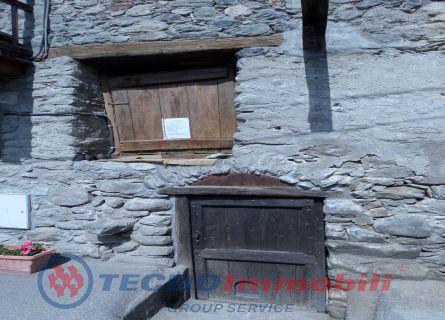 Bilocale Aosta Porossan 6