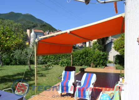 Bilocale Toirano Via Varatella 6