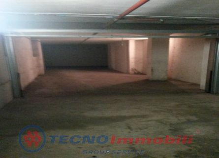 Garage/Box auto via Cigna , Aurora,  - TecnoimmobiliGroup