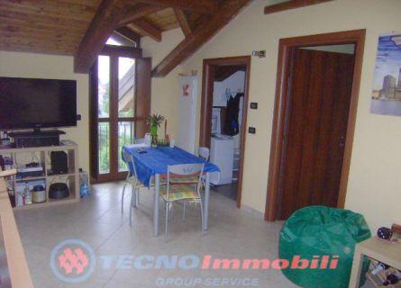 Bilocale Ciriè Via Ricardesco 6