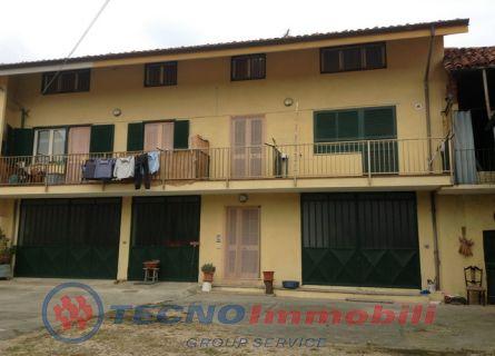 Bilocale Vauda Canavese Via Monte Soglio 6
