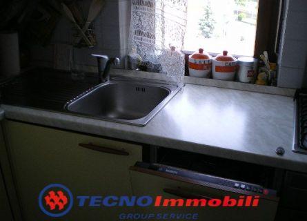 Bilocale Settimo Torinese Via Trieste 7
