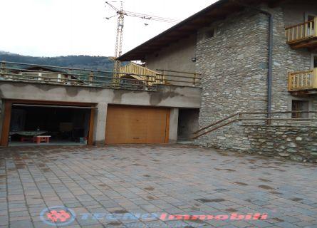 Bilocale Aosta  7