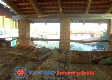 Bilocale Vauda Canavese Via Monterosa 7