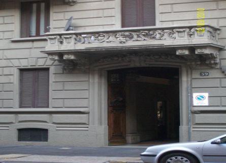 Bilocale Milano Via Mauro Macchi 7