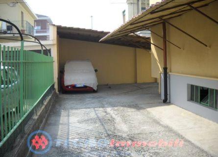 Bilocale Torino Via Ciotta 7