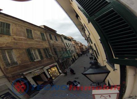 Bilocale Loano Corso Roma 8