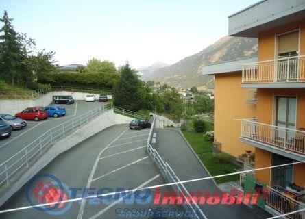 Bilocale Aosta Zona Ospedale 8