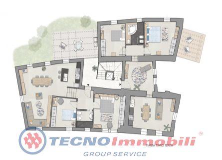 Rustico/Casale Via al Castello, Andora - TecnoimmobiliGroup