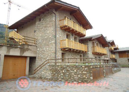 Bilocale Aosta  8
