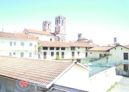 Bilocale Caselle Torinese Via Gonella 8
