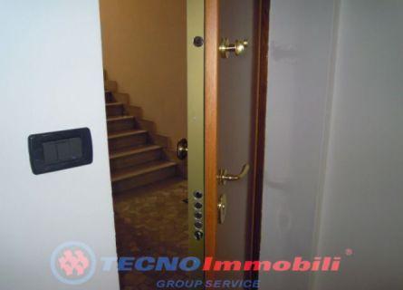 Bilocale Torino Via Pasquale Paoli 8