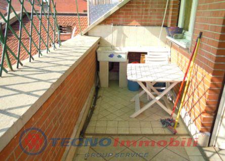 Bilocale Torino Corso Ferrara 9