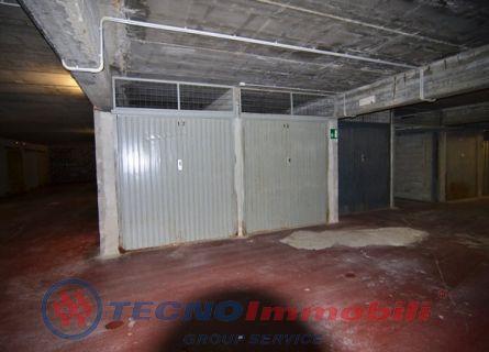 Garage/Box auto Via Provinciale, Limone Piemonte - TecnoimmobiliGroup