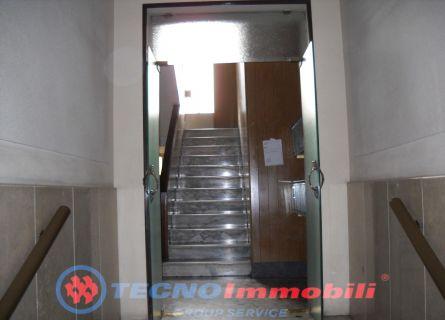 Bilocale Torino P.za Campanella 9