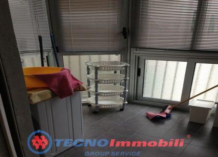 Bilocale Torino Via Tunisi 9